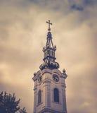 St. Nicholas Church Zemun Stock Photography