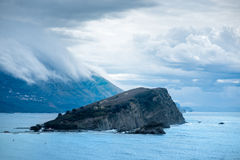 St. Nicholas island Stock Photo
