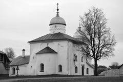St Nicholas kathedraal stock fotografie