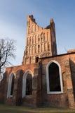 St Nicholas kościół Zdjęcia Royalty Free