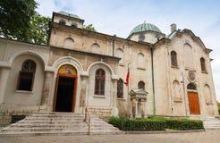 St. Nicholas the Miracle Maker Church, Varna Royalty Free Stock Images