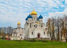 St. Nicholas Monastery Royalty Free Stock Photo