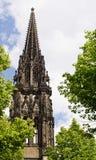St Nicholas Niemcy Obrazy Royalty Free