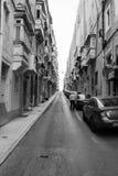 St Nicholas Street Foto de archivo libre de regalías