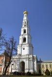 St. Nicholas Ugreshsky (Nikolo-Ugreshsky) monastery. Stock Photography