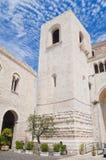 St. Nicola Basilica. Bari. Apulia. Royalty Free Stock Photography