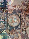 St. Nicolae stockfoto