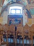 St Nicolae lizenzfreies stockfoto