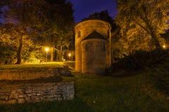 St. Nicolas Chapel in Cieszyn Royalty Free Stock Image