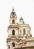St. Nicolas Church Stock Image