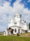 St. Nikita's church Stock Image