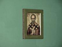 St Nikola Стоковое Фото
