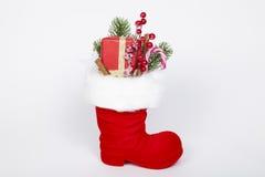 St Nikolaus da bota Imagem de Stock Royalty Free