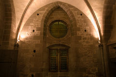 st normandie Франции крытый michel Стоковые Фото