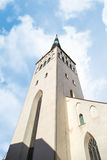 St Olaf Church Royalty Free Stock Image