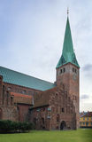 St Olaf's Church, Helsingor Stock Images