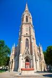 St. Othmar's Catholic Church - Vienna Royalty Free Stock Images