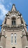 St. Othmar's catholic church in Vienna Royalty Free Stock Photos