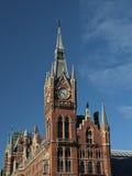 St. Pancras Stock Images
