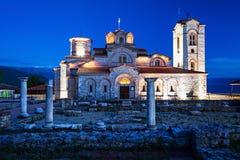 St. Panteleimon Church Stock Images