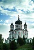 St Panteleimon& x27; собор s Стоковое Фото