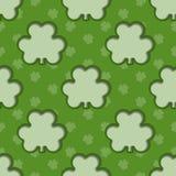 St Patrick's Day Background Stock Photos