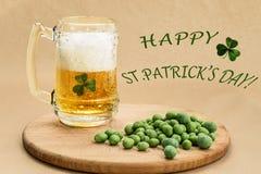 St. Patrick & x27; день s Стоковые Изображения