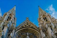 St. Patrick & x27; собор s Стоковое Изображение