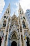 St. Patrick & x27; собор s Стоковое Изображение RF