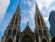 St. Patrick & x27; собор s Стоковое фото RF
