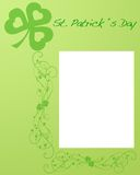 St. Patrick. Royalty Free Stock Photos