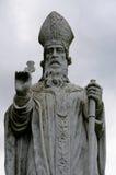 St Patrick Stockbild