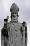 St Patrick Image stock