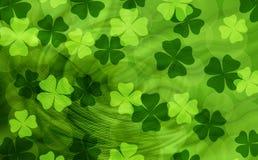 St. Patrick background royalty free stock image