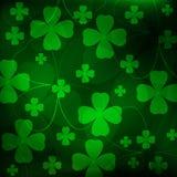St Patrick Background royalty-vrije stock foto