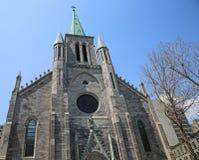 St Patrick Basilica Stock Images