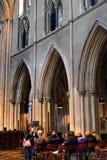 St. Patrick Cathedral, Dublin, Irland Lizenzfreie Stockfotografie