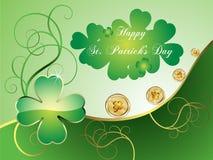 St. Patrick Dag Stock Foto's
