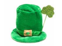 St Patrick Dag Royalty-vrije Stock Foto