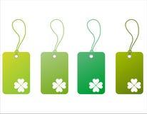 St. Patrick dagmarkeringen Royalty-vrije Stock Fotografie