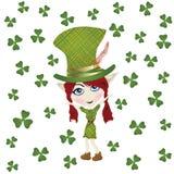 St Patrick' Day royalty free stock photo