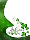 St.Patrick day Stock Photography