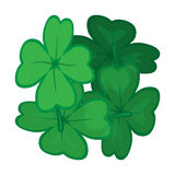 St Patrick Day Image stock