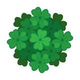 St Patrick Day Stock Afbeelding