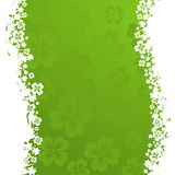St. Patrick Day Background Royalty Free Stock Photos