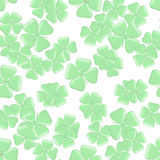 St. Patrick Day Background Stock Images