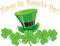 St. Patrick Day decoration Royalty Free Stock Photos