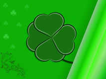 St. patrick day Royalty Free Stock Photography