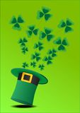 St. Patrick Day Stock Photography