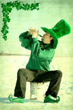 St.Patrick day Royalty Free Stock Images